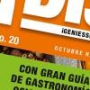Edición 20 de ¡DISFRUTA! La Palma