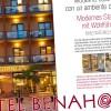 Nuevo Hotel Benahoare en Los Llanos