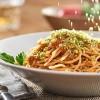 Excelente: Espaghetti bolognesa