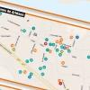 Mapas: ¿Dónde encuentro qué?