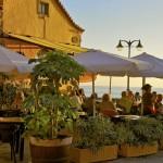 Sol, playa, mar y cocina canaria de alta calidad