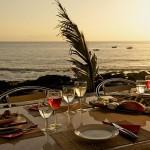 Tipp: Kiosco-Restaurante 7 islas, El Remo