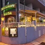 Restaurante Brisa/Puerto Naos
