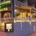 Restaurant Brisa/Puerto Naos