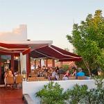 Restaurante Carmen, El Paso/Urbanización Celta