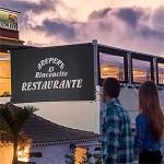 Restaurante Arepera El Rinconcito/La Laguna