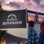Restaurant Arepera El Rinconcito/La Laguna