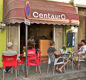 Bar CentaurO