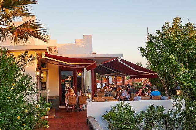Restaurante Carmen/El Paso