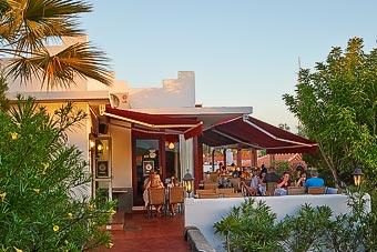 El Restaurante Carmen