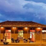 Restaurant Casa Osmunda