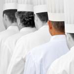 Jefes de cocina recomiendan