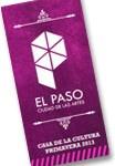 El Paso: Ort der Künste!