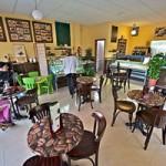 Nueva cafetería en Puntagorda
