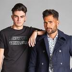 Corso Venecia:<br />Un concepto diferente de moda masculina