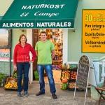 Alimentos naturales El Campo – El Paso