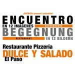 Encuentro en 12 imágenes: Dulce y Salado/El Paso