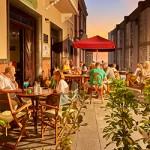 Pub suizo <i>Ferret's & Marten's</i> / Tazacorte