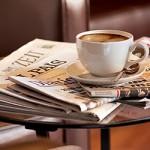 Frida/Los Llanos & Oval-Kaffee