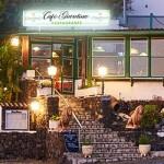 Café Giardino Restaurante / El Paso – Tajuya