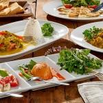 Los Llanos: Restaurante El Hidalgo