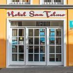 <i>Hotel San Telmo</i>/Santa Cruz de La Palma