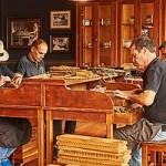 Themen-Zigarrenmanufaktur Puros Artesanos Julio/Breña Alta