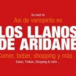 Titel-Reportage: Los Llanos de Aridane