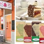 Pastelería alemana LA TARTA – El Paso