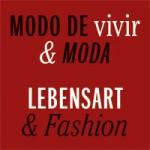 Modo de vivir y Moda en La Palma 1-2020