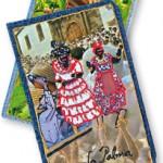 Aus ¡DISFRUTA! La Palma wird Kunst
