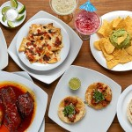 Nuevo restaurante mexicano