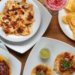 Neues mexikanisches Restaurant