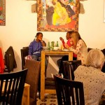 Restaurant La Perla Negra/El Paso