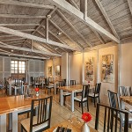 Rolf Benker & Restaurante La Perla Negra