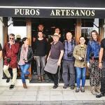 Tabaquería temática PUROS ARTESANOS JULIO / Breña Alta