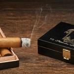 Zigarre gefällig?