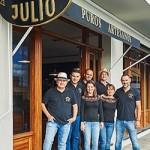 Puros Artesanos Julio