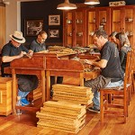 Themen-Zigarrenmanufaktur<br /><i>Puros Artesanos Julio</i>/Breña Alta