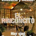 Restaurant EL RINCONCITO