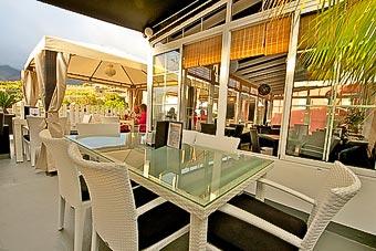 Restaurante Arepera El Rinconcito