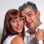 Macris & Jose / Restaurant Arepera El Rinconcito
