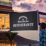 Arepera Restaurant El Rinconcito, La Laguna