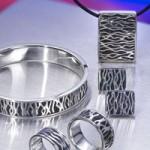 Nueva colección de joyas