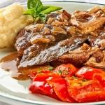 Restaurante San Petronio / Los Llanos
