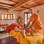 Centro de masages SANTOVITA Puntagorda
