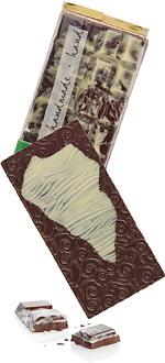 Schokolade La Tarta