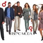 DISEÑO Moda /Los Llanos: Exclusiva colección<br />otoño/invierno '17/'18 de materiales naturales