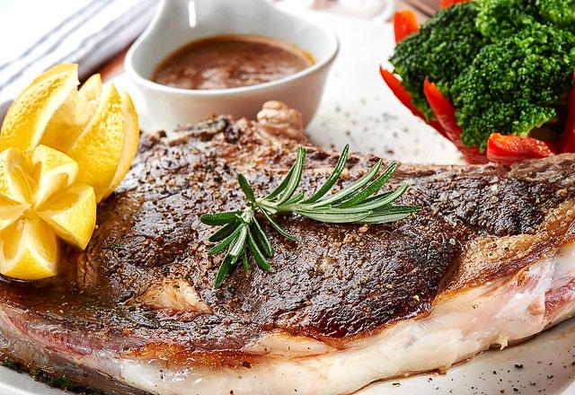 Steak de Bodegas Restaurante Tamanca