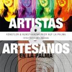 Artistas y Artesanos en La Palma